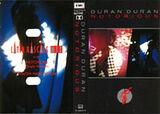 11 notorious single song cassette EMI · UK · TC DDNX45 duran duran discography discogs wiki com