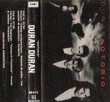 41 NOTORIOUS ALBUM DURAN DURAN WIKIPEDIA EMI · ARGENTINA · 68471 81 2406594 discography discogs lyric song wikia