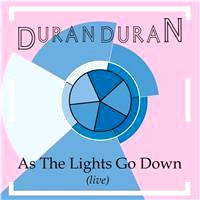 Duran Duran-As The Lights Go Down album