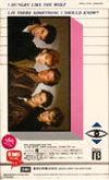 F BETA · EMI MUSIC VIDEO · JAPAN · TT49-7001FI duran duran wikipedia 1