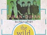 The Wild Boys (Los Chicos Salvajes) - Mexico: POP-670