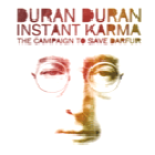 220171-1 INSTANT KARMA - THE CAMPAIGN TO SAVE DARFUR duran duran belgium bootleg wikipedia discogs