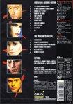 Arena japan reissue DVD · TOSHIBA-EMI · JAPAN · TOBW-92079 wikipedia band duran duran 1