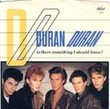 4 is there something i should know canada B-5233 duran duran discogs discography duranduran.com music