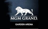 MGM Grand Garden Arena, Las Vegas wikipedia logo duran duran