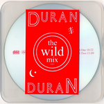 The wild mix 1985 duran duran duran germany rare