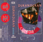 327 arena album duran duran EMI-ODEON · SPAIN · 266 2603084 discography discogs music wiki