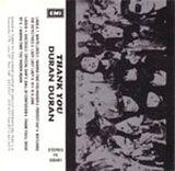 930 thank you album duran duran wikipedia EMI · PERU · FE 020481 discography discogs music wikia