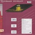 EMI-ART VINYL · UK · 50999 6801331 8 - EMCD 3411 - AVLP 3 duran duran rio album wikipedia 1