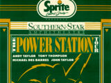 The Power Station - (1985) - Summer Tour