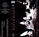 43 notorious album wikipedia duran duran EMI · ASIA · TC DDN 331 discography discogs lyric wikia music
