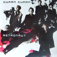 3047 ASTRONAUT ALbum duran duran wikipedia Epic – E2 92900 usa vinyl music record wikia
