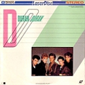 D LASER DISC · PIONEER ARTISTS · USA · PA-83-044 duran duran wikipedia