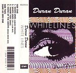 White lines NEW ZEALAND · 8820054 duran duran wikipedia collection