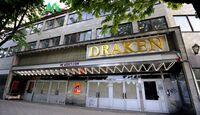 Draken Theatre, Stockholm wikipedia duran duran