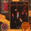 91 seven and the ragged tiger album EMI · EU (UK) · 7243 5 84382 2 2 duran duran wikipedia