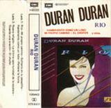 105 rio album duran duran wikipedia EMI ODEON · CHILE · 105443 (32c 0647824) discography discogs lyric wiki