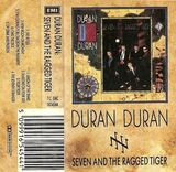 144 seven and the ragged tiger album duran duran wikipedia EMI · UK · TC EMC 1654544 discography discogs music com wiki