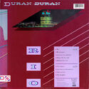 185 rio album duran duran wikipedia usa Capitol Records – ST-512211, Columbia House discography discogs song lyric wiki 1