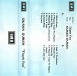 908 thank you album wikipedia duran duran discography discogs EMI · EU (GERMANY) music wikia
