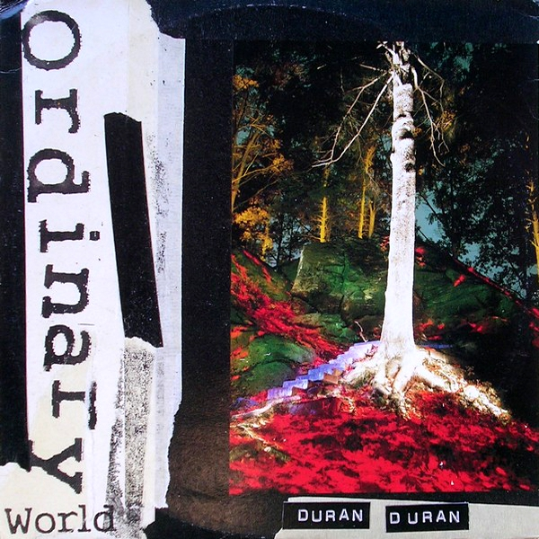 Ordinary World Italy 7243 8 80457 6 Duran Duran Wiki