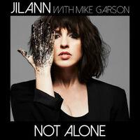 Jilann not alone album wikipedia discogs mike garson duran duran