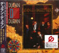 93 seven and the ragged tiger TOSHIBA-EMI · JAPAN · TOCP-67236 album duran duran facebook