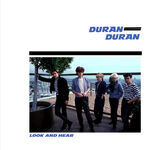 Duran duran DISCOGS discography