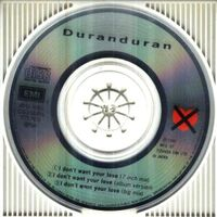2023 I DON'T WANT YOUR LOVE XP12-5002 DURAN DURAN DISCOGRAPHY DISCOGS WIKI 1