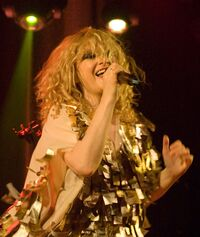Goldfrapp wikipedia band duran duran discogs
