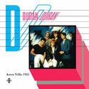 Aston Villa 1983 mencap concert villa park birmingham duran duran band wikipedia twitter