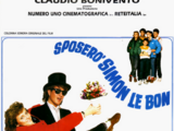 Sposerò Simon Le Bon (soundtrack)
