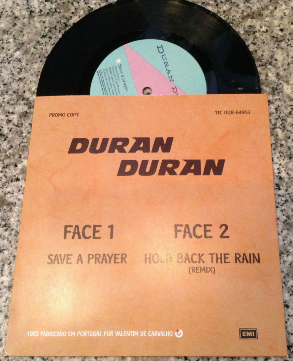 0c94b90de2 latest save a prayer portugal promo vinyl duran duran bootleg wikipedia jpg  with vinylboden wikipedia