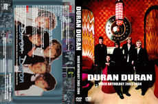 Video Anthology 2003-2004 duran duran duran duran