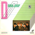 LASER DISC · PICTURE MUSIC · GERMANY · PMI 90 0984 1 duran duran wikipedia