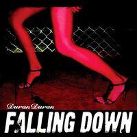 392 falling down single song Duran Duran – Falling Down cd radio edit promo discography discogs wiki com