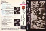 913 thank you album duran duran wikipedia HMV-PARLOPHONE · INDIA · STCS 890666 discography discogs music wikia