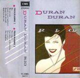 140 rio album duran duran wikipedia EMI · MALAYSIA · TC-EMC 3411 cassette discography discogs wiki lyrics song