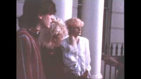 Duran Duran- Before they came to America 1981