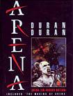 Arena europe DVD · EMI · EU (UK) · 7243 599434 9 7 wikipedia duran duran video
