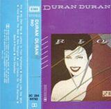 125 rio album duran duran wikipedia EMI · ITALY · 3C 264 64782 cassette song lyric wiki