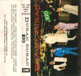 166 RIO ALBUM DURAN DURAN EMI · TURKEY · OC-062 64 782 WIKIPEDIA CASSETTE DISCOGRAPHY discogs song lyric wiki