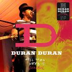 1 bootleg Recorded live at Jezebel´s 15th Anniversary Party, Tavern Park, Aztlanta, GA, USA, October 31st, 2011. duran duran