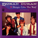 1a hungry like the wolf us B-5195 duran duran discogs