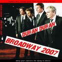Broadway 2007 pegasus records vinyl bootleg duran duran fandom wiki twitter