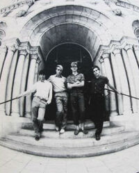 A new personality band tampa wikipedia usa duran duran discogs