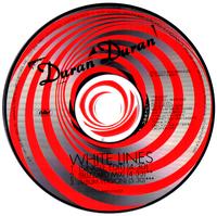 Duran duran white lines blizzard mix