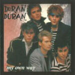 SAMPCS 38731-2 gd records argentina my own way duran gd 09 duran duran wikipedia discogs collection