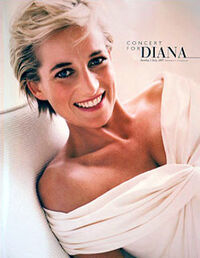 Concert for diana wikipedia princess 2007 programme wembley duran duran collection