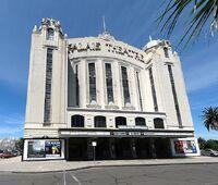 The Palais in Melbourne wikipedia duran duran